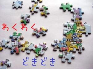 日本地図パズル作成中