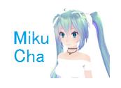 MikuCha