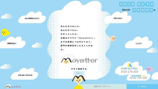 Moyatter