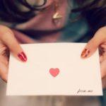 あなたへのお手紙「from me」